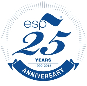 ESP_25th_Anniversary_Mark_CMYK_Blue
