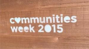 communities week